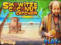 Sikowitz si Nucile de Cocos