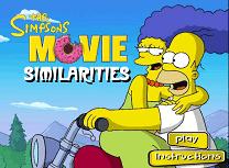 Simpson Gaseste Asemanarile