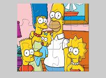 Simpson Puzzle