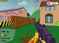 Simpson Salveaza Springfield
