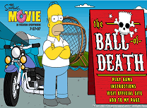 Simpson Cusca Mortii