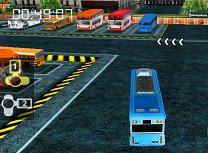Simulator de Autobuze