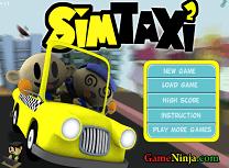 Simulator de Taxi 2