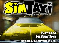 Simulator de Taxi