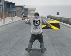 Skateboard Street Sesh 2