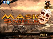 Sniper Pentru Masti