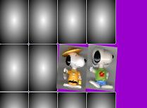 Snoopy de Memorie