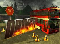 Sofer pe Autobuz 2