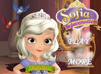 Sofia Intai Tratament de Intinerire