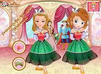 Sofia si Amber Domnisoare de Onoare
