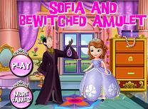 Sofia si Amuleta