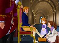 Sofia si Regele