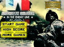Soldatul American