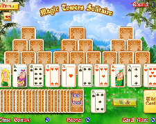Solitaire Castle
