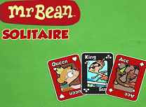 Mr Bean Solitaire