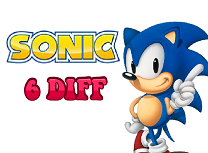 Sonic 6 Diferente