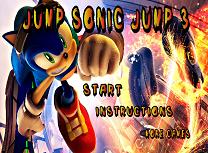 Sonic Aventura cu Peripetii