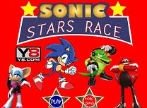 Sonic Cursa Stelelor