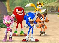 Sonic Potriviri