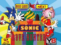 Sonic Vanatorul Iubirii