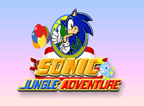 Sonic in Jungla 2