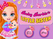 Sora Mai Mica a Lui Barbie