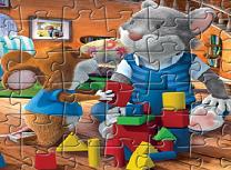 Soricelul Tip Puzzle