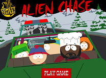 South Park si Extraterestrii