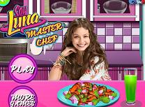 Soy Luna Master Chef