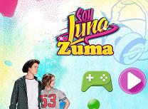 Soy Luna Zuma
