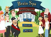 Spa Pentru Creier