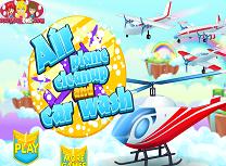 Spala Avioanele