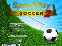 SpeePlay Soccer