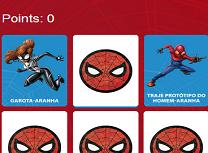 Spiderman Intoarcerea Acasa de Memorie