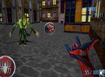 Spiderman si Clonele Soparla