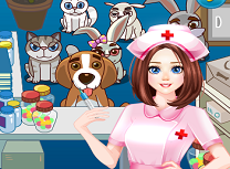 Spitalul Pentru Animale