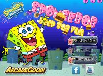 Spongebob Aventura Sub Apa