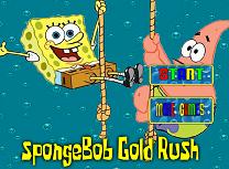 Spongebob Goana Dupa Aur