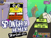 Spongebob Mascatul
