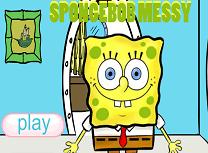 Spongebob Murdar