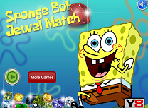 Spongebob Potriveste Diamantele