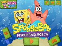 Spongebob Potrivirile Prieteniei