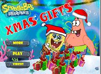 Spongebob si Cadourile