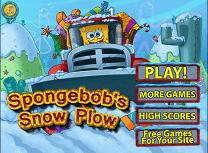 Spongebob si Camionul de Cadouri