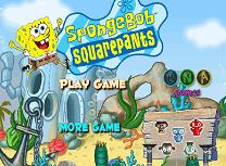 Spongebob si Oceanul Misterios