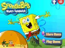 Spongebob si Sandwichurile