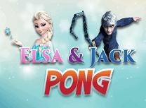 Sport cu Elsa si Jack