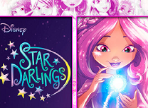 Star Darlings Carti de Memorie