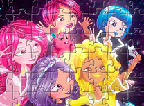 Star Darlings de Facut Puzzle