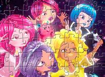Star Darlings de Facut Puzzle